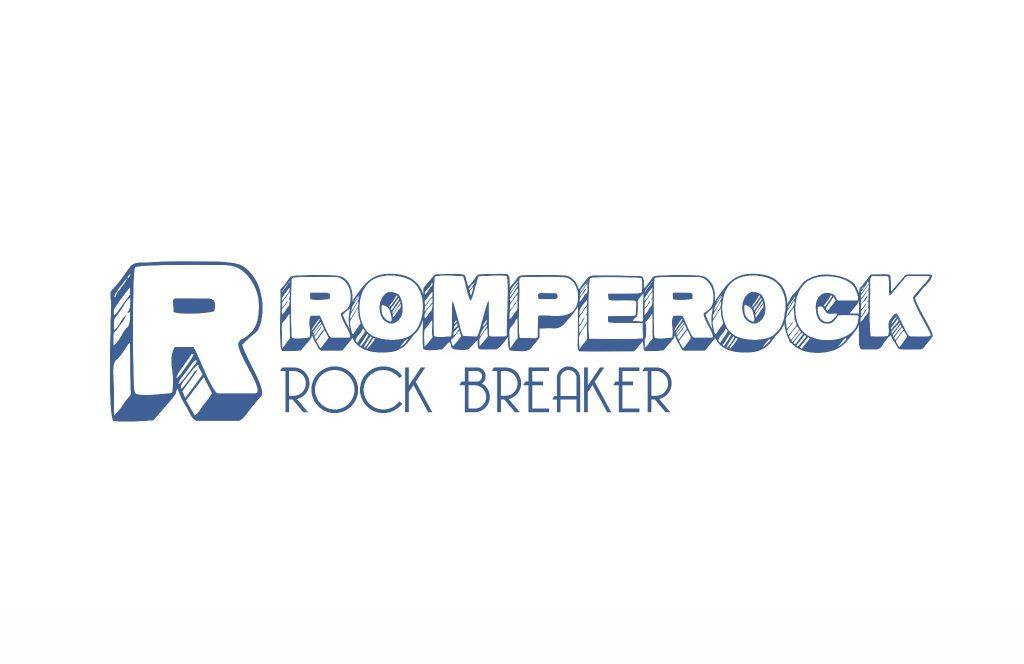 Romperockk cemento expansivo,demoledor para romper piedras,rocas y hormigones
